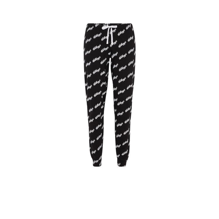 Kellogg's brand pants;