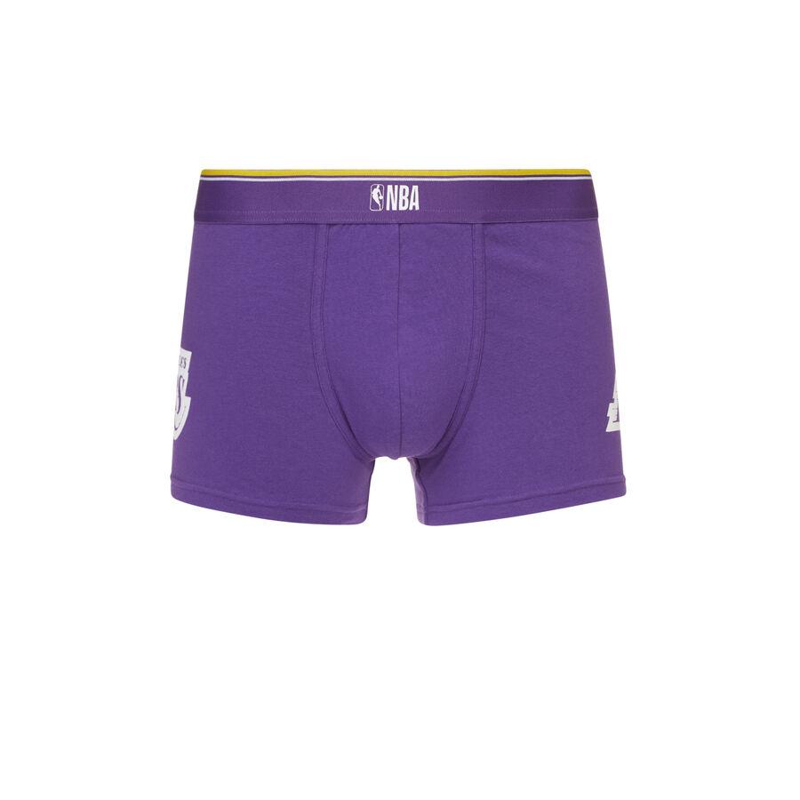 Фиолетовые трусы-боксеры thelakeriz;