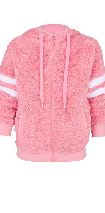 Flamigiz pink hoody pink.