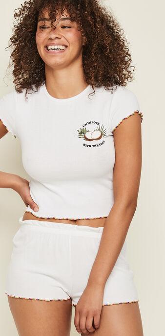 Белый комплект homariz white.