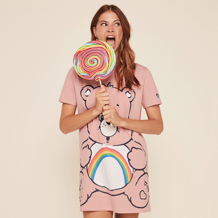 Bigbisouniz Care Bears tunic;