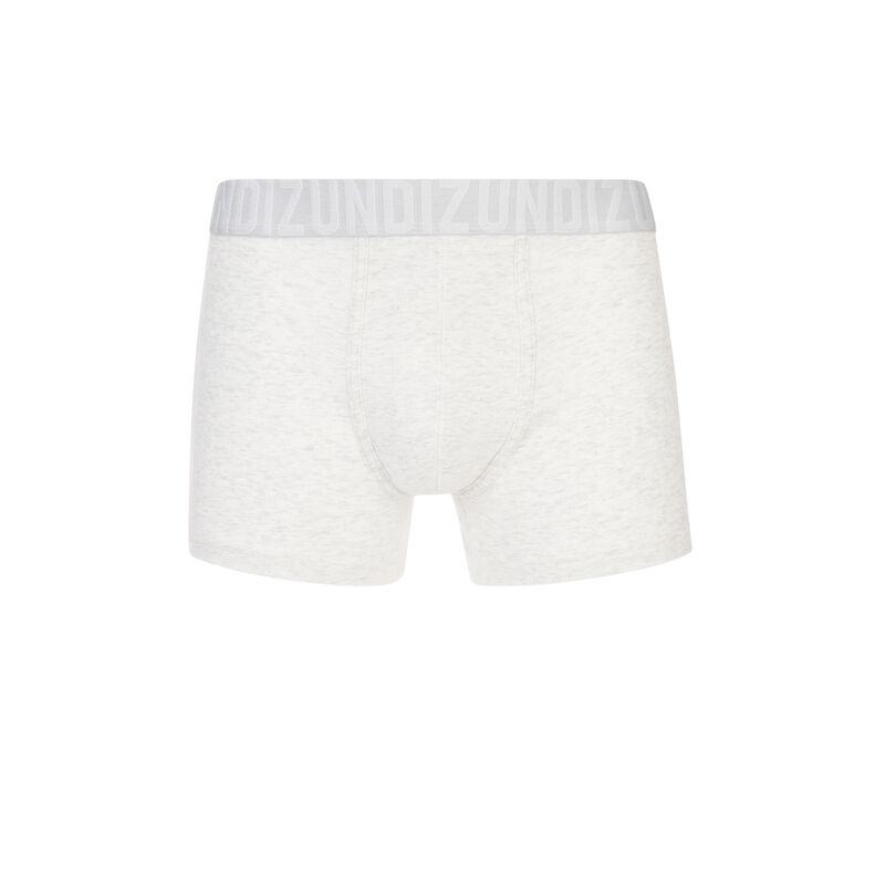 Oreliz grey boxers;