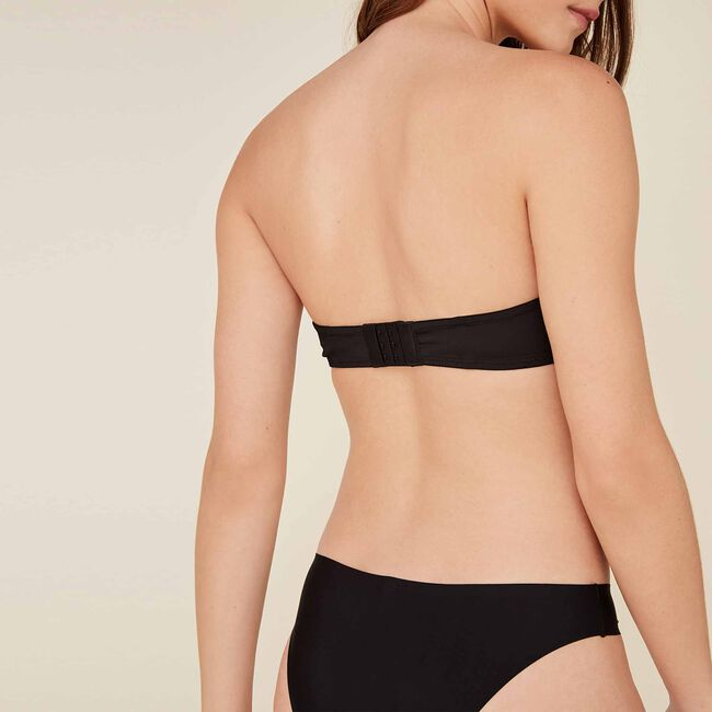 Three-pack of microfibre underwear;