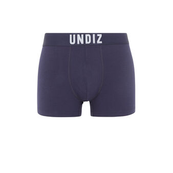 Engexcusiz blue boxer brief blue.