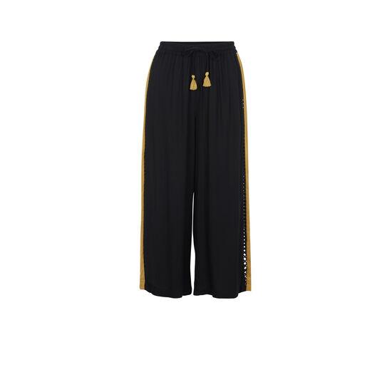 Черные брюки sexypantiz;