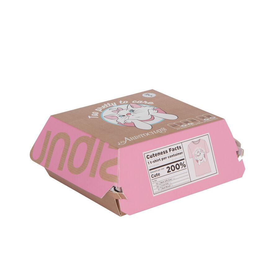 Mangeriz pink top;