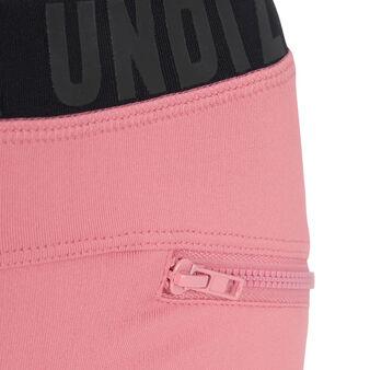 Short de sport rose shortelliz pink.
