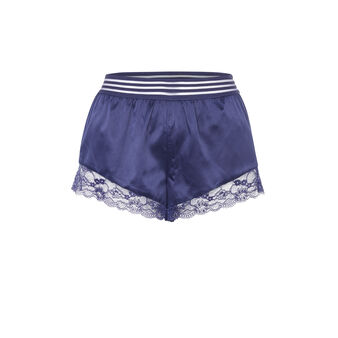 Short bleu flossiz blue.