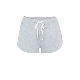 Bluevetiz grey shorts grey.