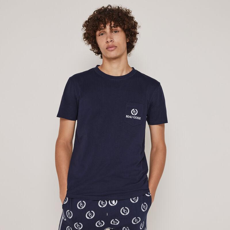 elboiz pyjama top + bottoms;
