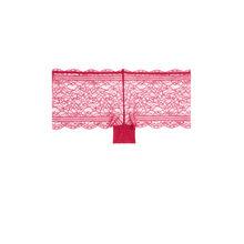 Вишнево-розовые трусики-шорты everydayiz roze.