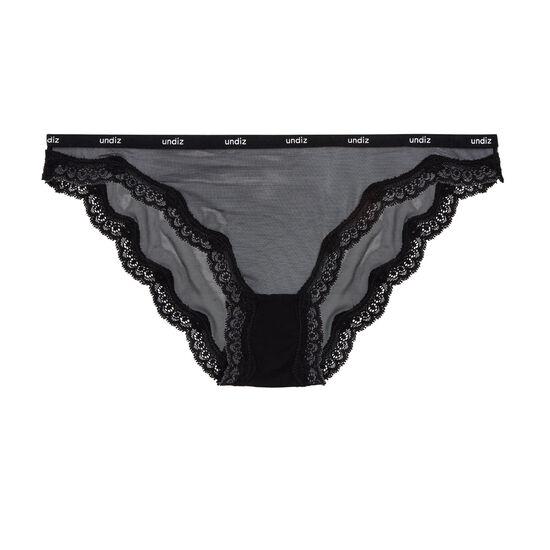 8c499eacc4 Veteriz black underwear - Undiz