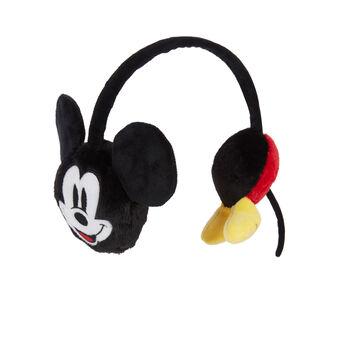 Chrismiz earmuffs black.