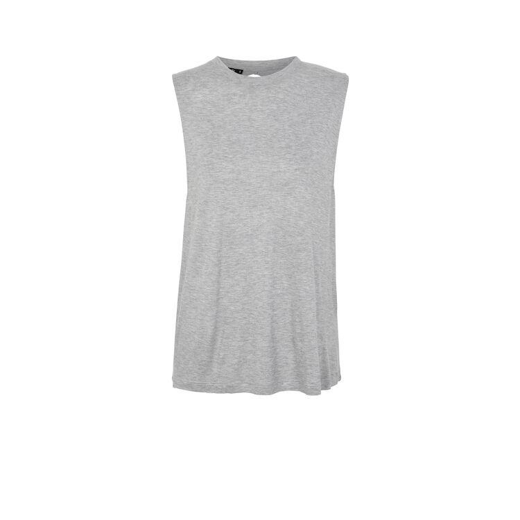 Newtorsidiz grey top;