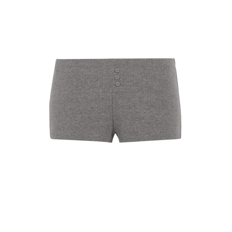 Newdebidiz dark grey shorts;