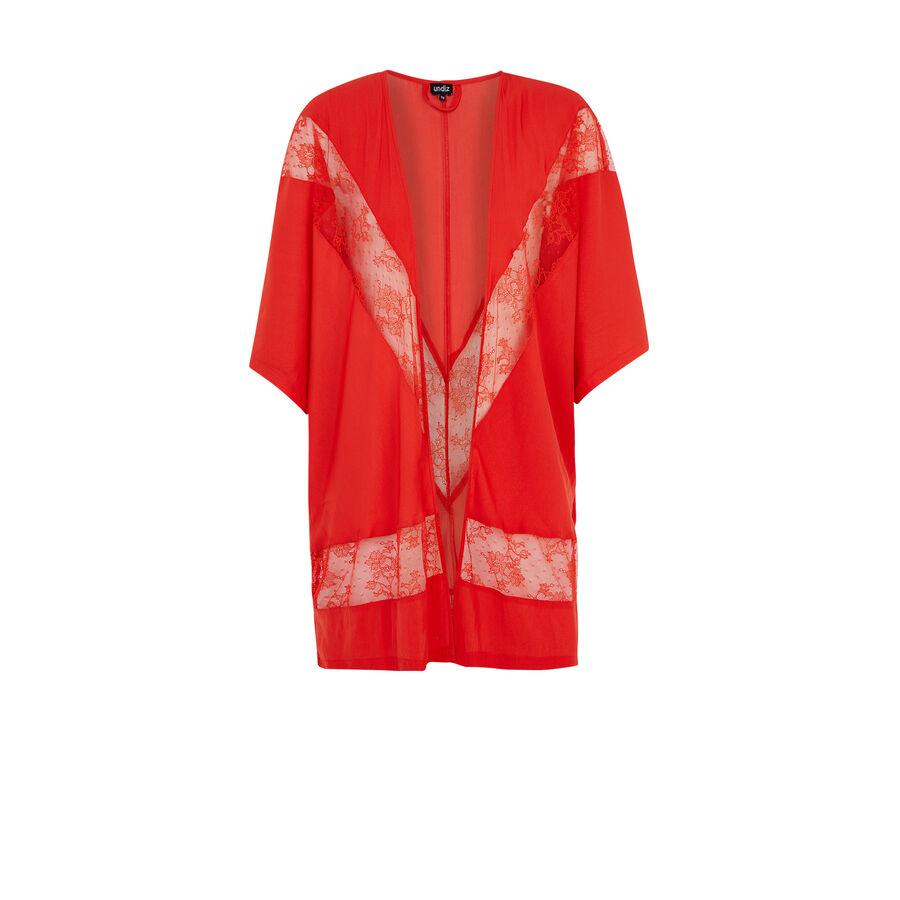 Kimono rouge enticiz;${refinementColor}