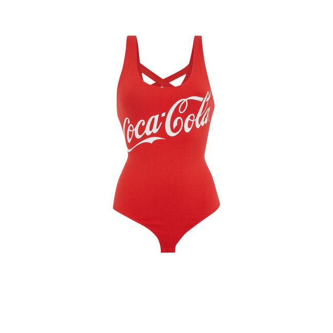 Cocabodiz red body;