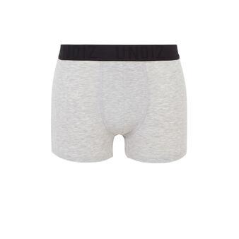 Graue boxershorts engpatroniz grey.