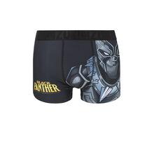 Серые трусы-боксеры marvelpersoiz grey.
