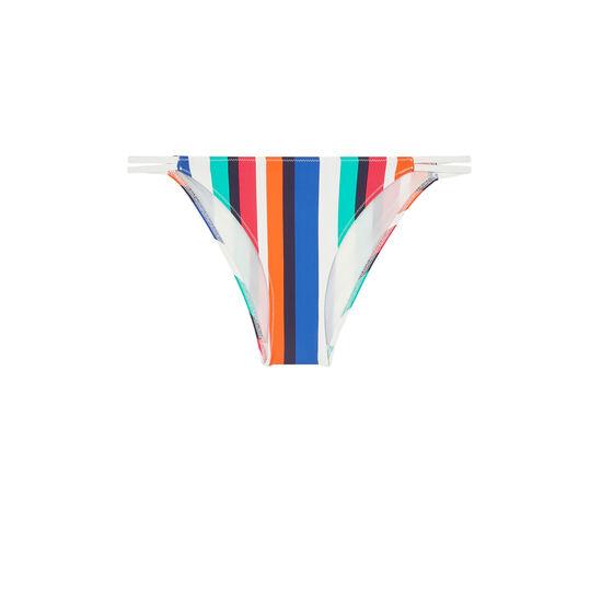 Bahamiz multicolor bikini;