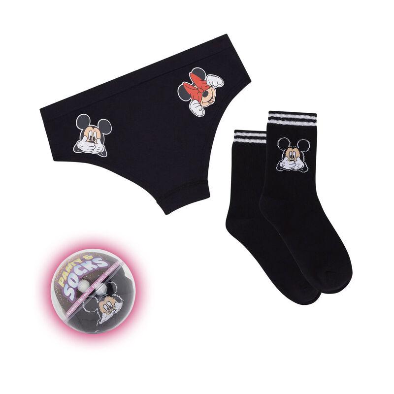 Zestaw szorty + skarpety z nadrukiem Mickey ohboyiz;