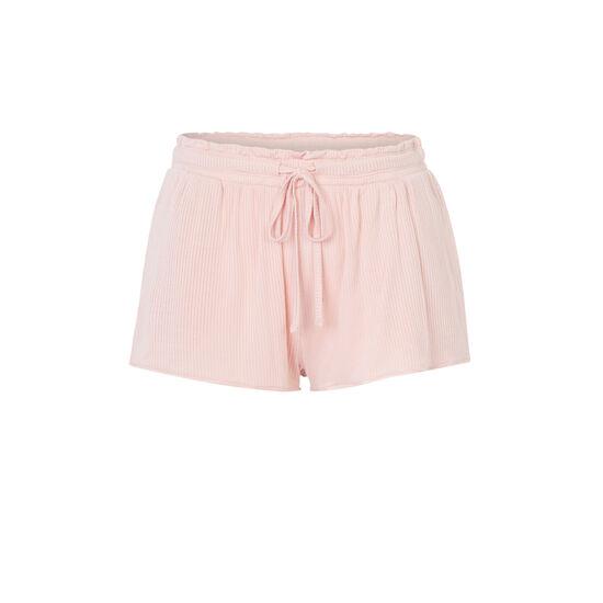 Розовые шорты viribiz;