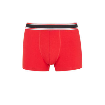 Rote boxershorts chatonniz red.