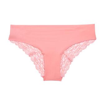 Shomiz pink shorty pink.