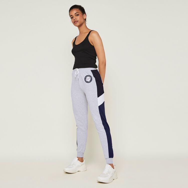Spodnie jogging colorbandiz;