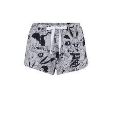 Coyotiz grey shorts grey.