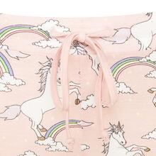 Розовые брюки allsuperliz pink.