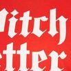 Красная туника betterwiz;