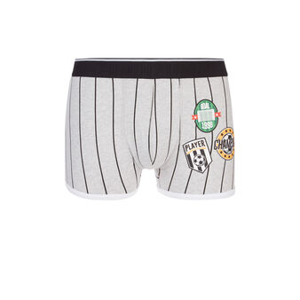 Boxer grigi playeriz grey.