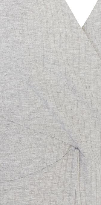 Croiseriz grey romper grey.