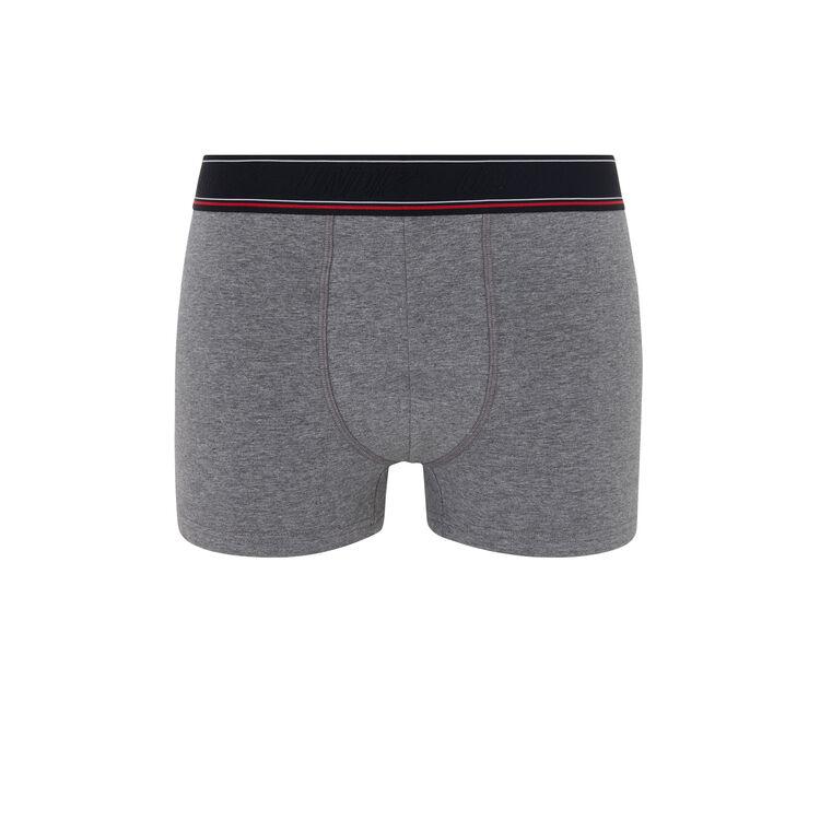 Mecfantastiz dark grey boxers;