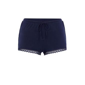 Sidevitamiz blue shorts niebieski.