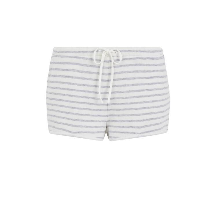 Rayvetiz fleece shorts;