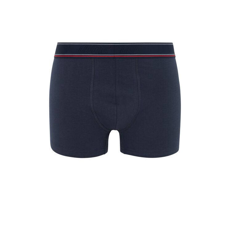 Engidealiz navy blue boxers;