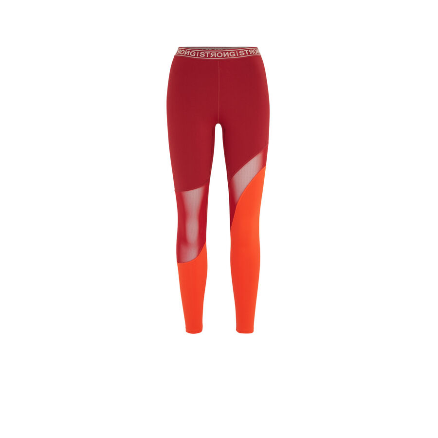 Mouviz multicoloured leggings;