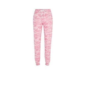 Terfliz pink jogging bottoms pink.