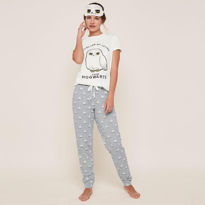 Piżama z Hedwigą edwigiz;
