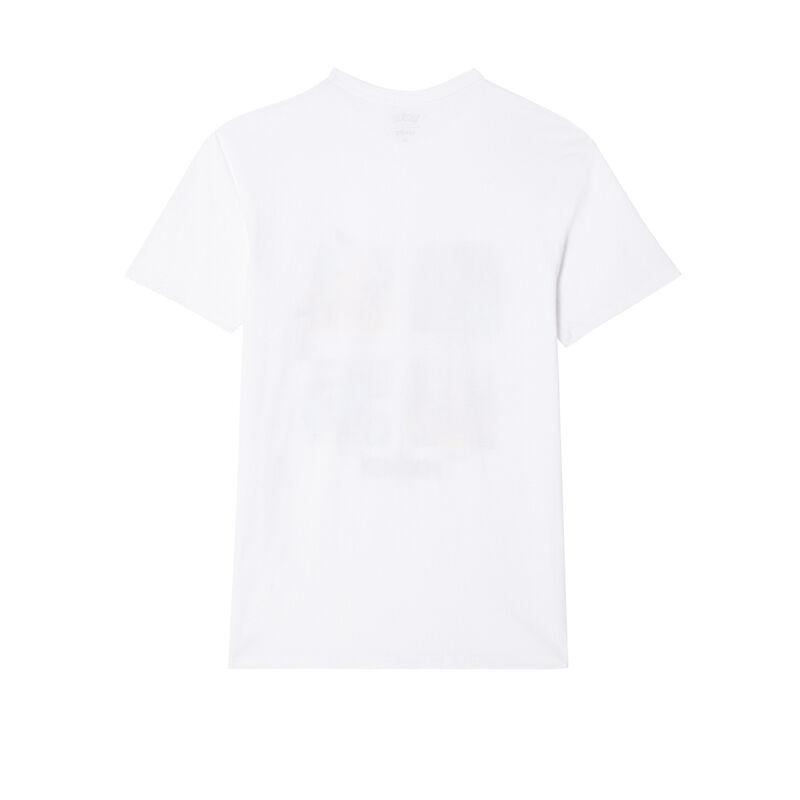 "футболка ""Покемон"" - белый;"