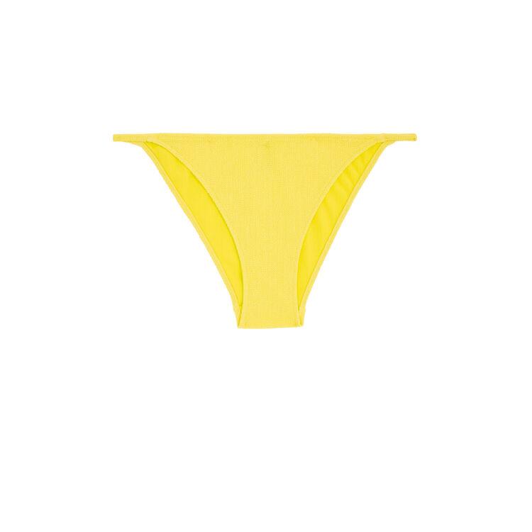 Bikini-Unterteil Sikiniz gelb;