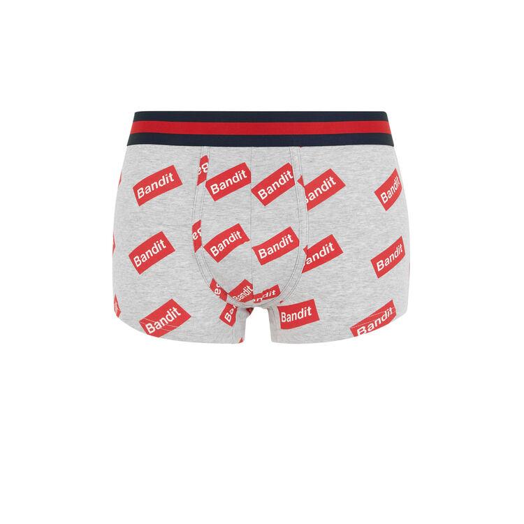 Banditiz grey boxers;