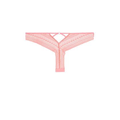 Scotchiz pink tanga pink.