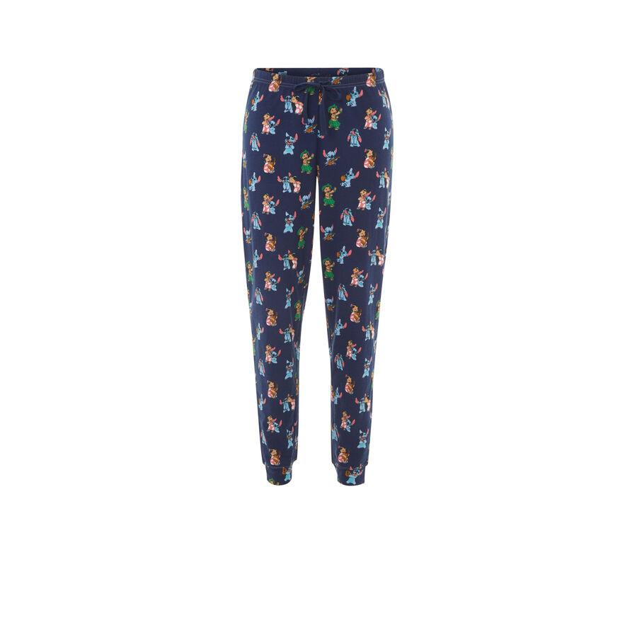 Lilodanciz blue trousers;