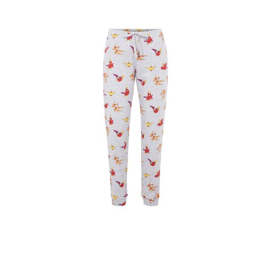 Lovematchiz gray pants;