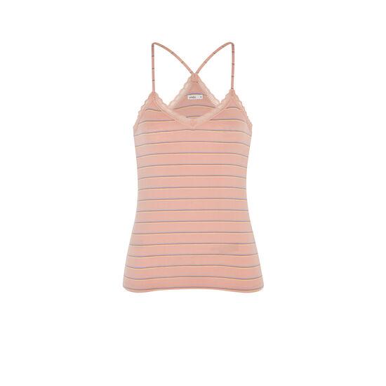 Raytiniz pink top;