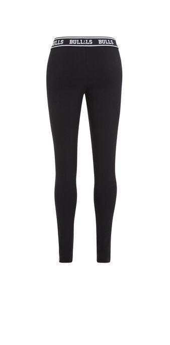 Leggings negros redchicaliz black.
