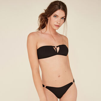 Plumiz bilightiz black briefs black.